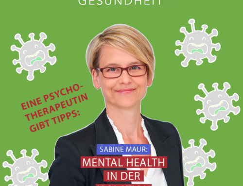 16 – Mental Health in der Isolation